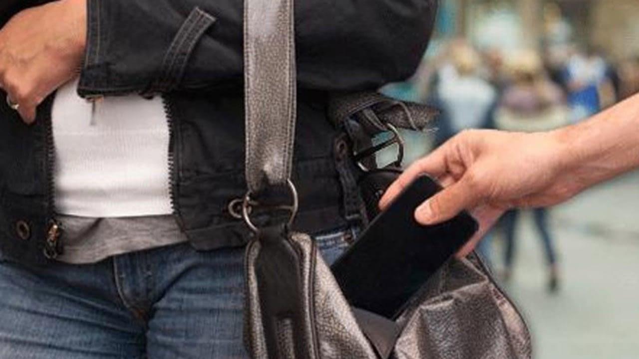 Κηφισιά: Άρπαξαν κινητά από ανήλικους