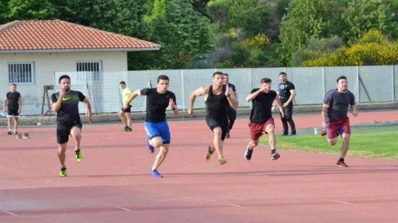 Δήμος Διονύσου: Δωρεάν Πρόγραμμα Προετοιμασίας Μαθητών Γ΄ Λυκείου, Υποψήφιων για Στρατιωτικές σχολές και ΤΕΦΑΑ